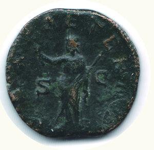 reverse: FILIPPO II (248-249) - Sesterzio;