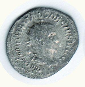 obverse: TRAIANO DECIO (249-251) - Antoniniano