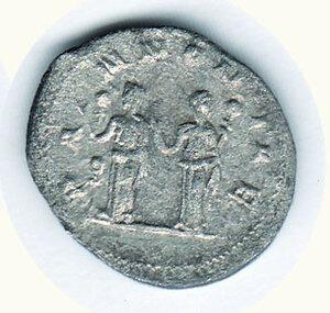 reverse: TRAIANO DECIO (249-251) - Antoniniano