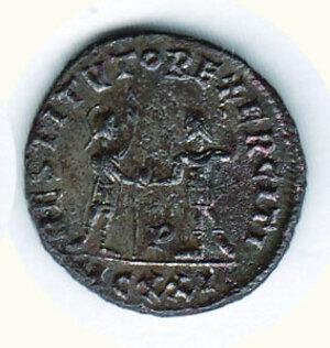 reverse: PROBO (276-282) - Antoniniano
