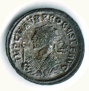 obverse: ROMA - Probo (276-282) - Antoniniano
