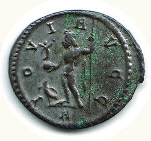 reverse: ROMA - Diocleziano (284-305) - Antoniniano