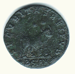 reverse: ROMA - Giuliano II (360-363) - Doppia Maiorina - Sirmium