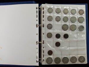 reverse: CLASSEUR con prevalenza di monete sabaude