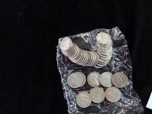 obverse: REPUBBLICA ITALIANA - 500 Lire - Lotto di 41 pezzi