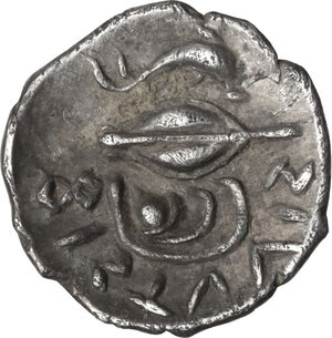 Central and Southern Campania, Phistelia. AR Obol, c. 325-275 BC