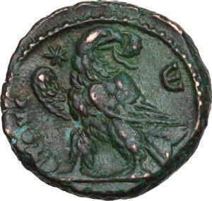 reverse: Aurelian (270-275).. BI Tetradrachm. Alexandria mint, Egypt. Dated RY 5 (AD 273/4)