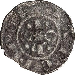 obverse: Chivasso.  Giovanni I Paleologo (1338-1372). Imperiale