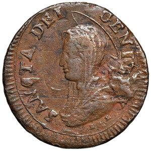 reverse: Ascoli. Pio VI (1775-1799). Madonnina da 5 baiocchi 1797 anno XXIII AE gr. 15,60. Muntoni 151. Mazza pag. 87. Berman 3007. Molto rara. q.BB