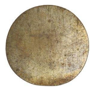 obverse: EGITTO UNIFACE 1,73 GR. 17,60 MM. FDC