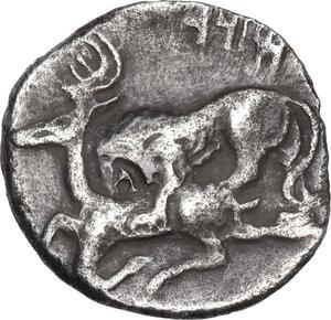 reverse: Cilicia, Tarsos.  Mazaios, Satrap (361-334 BC).. AR Stater