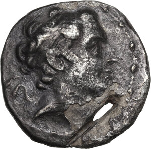 obverse: Seleucid Kings.  Antiochos III