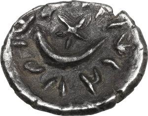 reverse: Persis.  Nambed (Namopat) (1st cent. AD). AR Hemidrachm, Istakhr (Persepolis) mint
