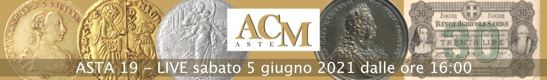 Banner ACM 19