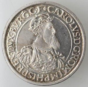 reverse: Belgio. Baldovino I. 1951-1993.5 ecu 1987 trentennale trattati di Roma. Ag.