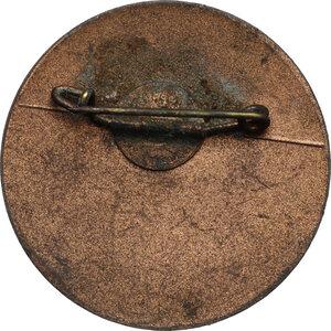 reverse: Spilla 1944 PISTOLE, per gara di tiro in Tirolo