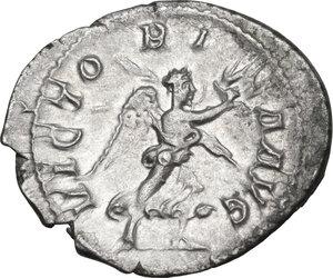 Maximinus I (235-238).. AR Denarius, Rome mint