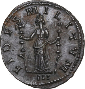 reverse: Probus (276-282).. BI Antoninianus, Lugdunum mint