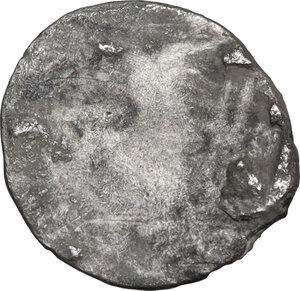 reverse: Etruria, Populonia. AR Unit, 4th century BC