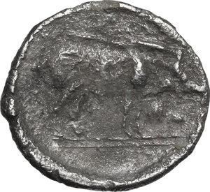 Abakainon. AR Litra, 420-410 BC