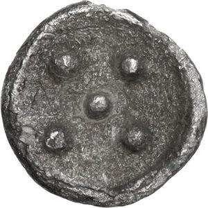 reverse: Akragas. AR Pentonkion, c. 460-450/446 BC