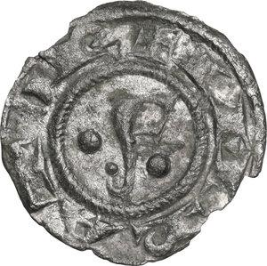 Cremona.  Comune (1155-1330). Denaro imperiale