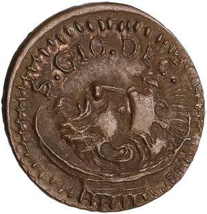 Faenza.  Opera Pia di S. Giovanni Decollato (XVI sec.). Tessera di carità, autunno (Settembre, Ottobre, Novembre)