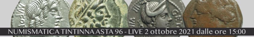 Banner Tintinna 96