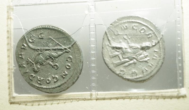 reverse: otacilia severa antaoniniani
