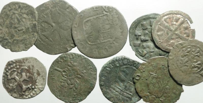 obverse: 10 monete zecche italiane