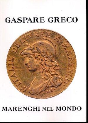 obverse: Greco Gaspare - Marenghi nel mondo