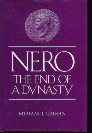 obverse: GRIFFIN M.T. - Nero the end of a dynasty . Batsford, London, 1984, pp. 320 con tavole in b/n. Coperina rigida in tela con sovracoperta. Buono stato.