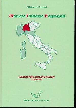 obverse: MIR Monete Italiane Regionali - Volume 1.