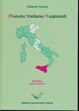 obverse: MIR Monete Italiane Regionali - Volume 4.