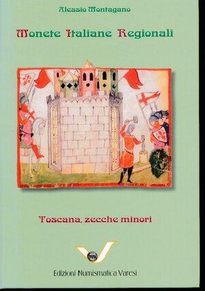 obverse: MIR Monete Italiane Regionali - Volume 6.  Alessio Montagano -