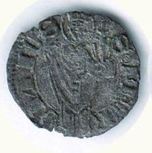 obverse: BOLOGNA - Anonime Pontificie (1360-1450) - Quattrino;