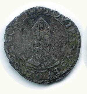 obverse: CORREGGIO - Anonime dei conti. (1569-1580) - Cavallotto