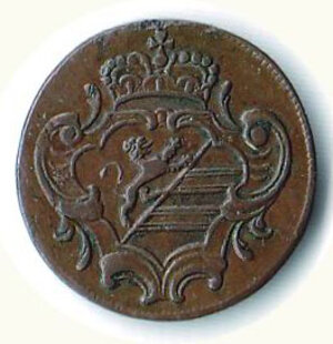 obverse: GORIZIA - Soldo 1799