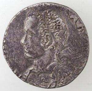 obverse: Napoli. Filippo III. 1598-1621. Tarì. Ag.