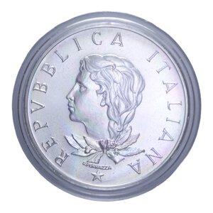 obverse: 500 LIRE 1990 PRESIDENZA ITALIANA EUROPEA AG. 11 GR. IN COFANETTO FDC