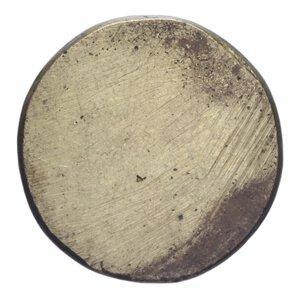 obverse: PESO MONETALE SOVRANO D ORO 11,14 GR. BB+