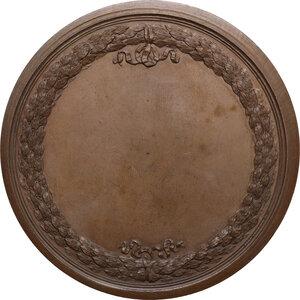 reverse: Direttorio (1795-1799). Medaglia premio della Società d incoraggiamento per l industria, AN 7 (1798)