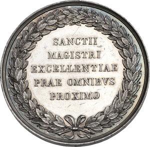 reverse: Giulio Pippi de  Jannuzzi, detto Giulio Romano (1499-1546).. Medaglia, XIX sec