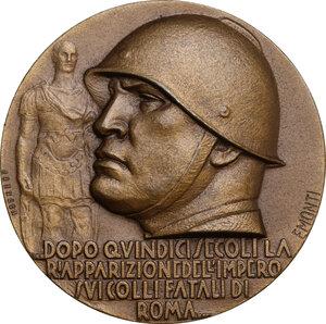 obverse: P.N.F.. Medaglia A. XVI 1938 per la Missione del Partito Fascista in Giappone