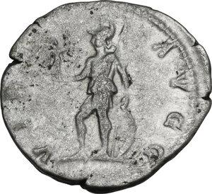 reverse: Septimius Severus (193-211).. AR Denarius, 200-201 AD