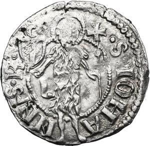 reverse: Firenze.  Repubblica (1189-1532).. Soldino da 12 denari 1463 II sem., Quirico di Giovanni Pepi maestro di zecca