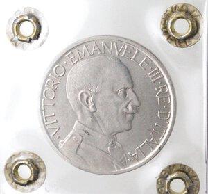 obverse: Vittorio Emanuele III. 1900-1943. Buono da 2 Lire 1924. Ni.