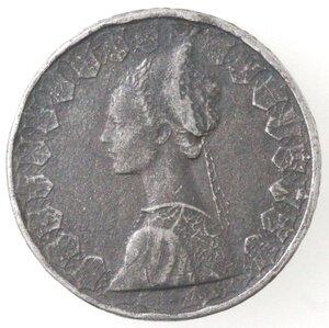 obverse: Repubblica Italiana. 500 Lire 1958 Caravelle. MB.