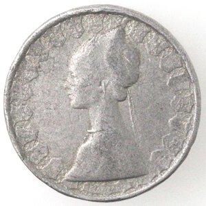 obverse: Repubblica Italiana.500 Lire 1961? Caravelle. MB.
