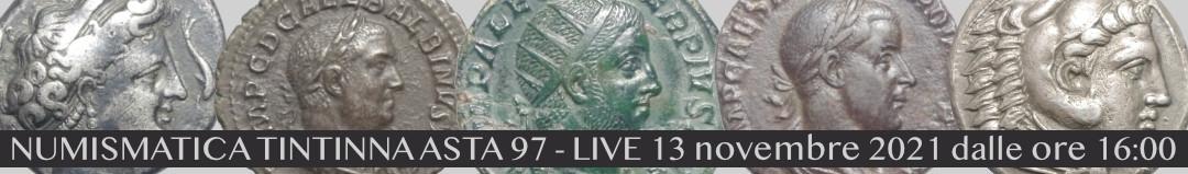 Banner Tintinna 97